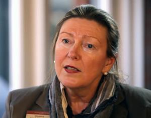 Christa Kahl-Burbach