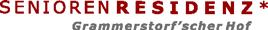 Seniorenresidenz Grammerstorfscher Hof Laboe Logo